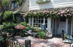 Small Picture Garden Design Garden Design with Cottage Garden Design Ideas