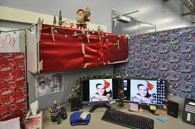 images office cubicle christmas decoration. 167 Best Cubicle Christmas Office Decorating Images On Decoration M
