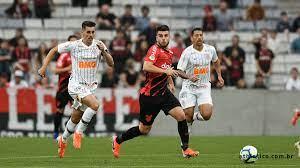 Atlético Paranaense vs Corinthians Brasileirão 2019