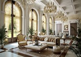 Classic Style Interior Design Collection New Decorating