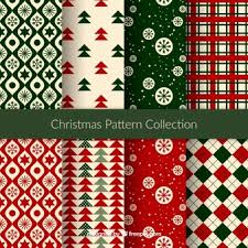 Christmas Pattern Impressive Christmas Pattern Vectors Photos And PSD Files Free Download