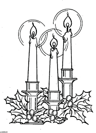 christmas candles coloring pages. Wonderful Pages Coloring Advent Prophecy Candle Coloring Pages Drawing At Free For  Personal Use Ideas Christmas Wreath And Candles A