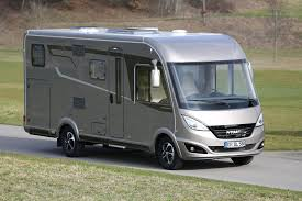 new car release monthHymer to release new B class this month  Motorhome Full Time