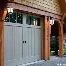 craftsman style garage doorsCraftsman Style Garage Door Plans Doors For Sale  venidamius