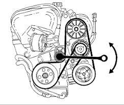 2000 volvo s40 a head gasket serpentine belt diagram crank shaft graphic