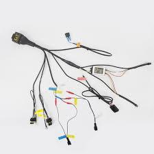accessories relay wiring harness kawasaki relay wiring harness tailor made relay wiring harness for kt kawasaki custom headlight