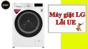 Máy giặt LG báo lỗi UE , UE ERROR CODE LG FIX Washing Machine - YouTube