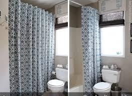 image of shower curtains design ideas diy