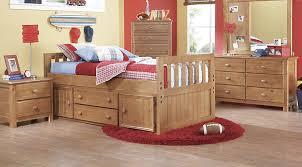 boys captain bed. Modren Captain Creekside Taffy 5 Pc Twin Captainu0027s Bedroom  Boysu0027 Sets Light Wood To Boys Captain Bed R