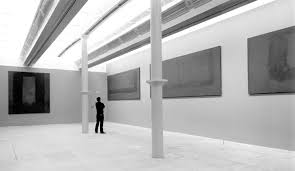 mark rothko the seagram murals tate liverpool 1988 tate photography
