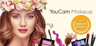 youcam makeup pro magic selfie makeovers v5 47 1 full unlocked paid app free