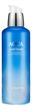 <b>Тонер для лица увлажняющий</b> Aqua Moist Toner 130мл Berrisom ...