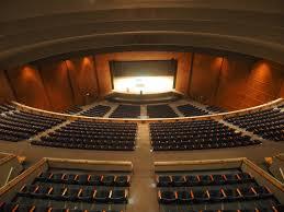 Knoxville Auditorium Coliseum Seating Chart 56 Studious Knoxville Civic Auditorium Seat View