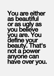 Quotes About Self Confidence And Beauty