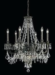 amazing wrought iron and crystal chandeliers for wrought iron and crystal chandeliers 9 lights wrought iron