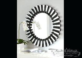wall mirrors black wall mirrors perfect living room wall mirrors heavy make sure installed