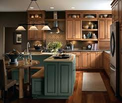 Light Maple Kitchen Cabinets Astonishing Cabinet In Casual Photos Of