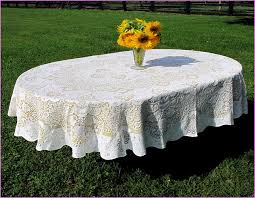 impressive black oval tablecloth home design ideas in oval tablecloths 60 x 84 ordinary