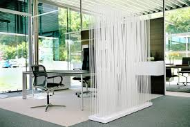 Office Privacy Screen - Room Divider Skydesign