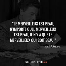 Citations Et Proverbes Du Surréalisme