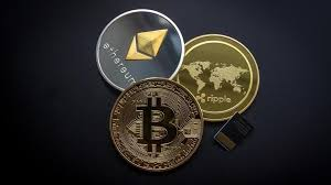 Has cryptocurrencies' charm changed our perspective on money?