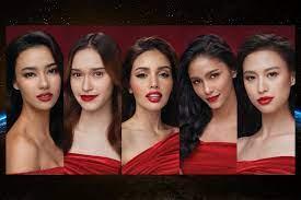 ส่อง 5 สาวงาม ที่คว้า Golden Tiara การประกวด Miss Universe Thailand 2020