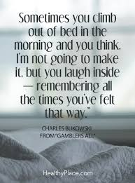 Positive Inspirational Quotes For People With Depression Healthyplace