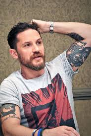 татуировки актера тома харди интересное обо всем и всех яндекс дзен