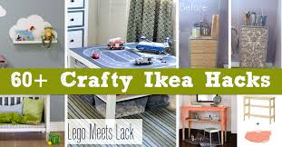 hack ikea furniture. 60 crafty ikea hacks to help you save time and money hack furniture a