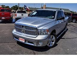 2013 RAM Ram Pickup 1500 for sale in Lubbock, TX