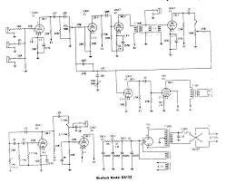 Airline reverb schematic wiring diagram