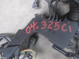 e46 engine wiring harness e46 image wiring diagram bmw 12521439527 e46 engine wire harness m54 oem 325ci 325i on e46 engine wiring harness