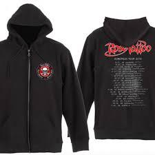 Official Store - <b>Rose Tattoo</b> Merchandise