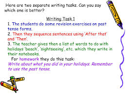 essay examples exam cpt