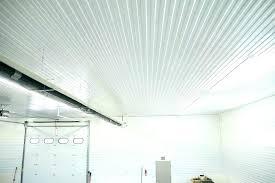 garage ceiling ideas drywall lift al garage ceiling garage ceiling panels metal garage ceiling fan home