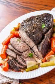 how to make roast beef longbourn farm