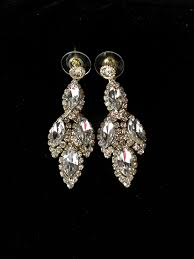 chandelier earrings view larger image