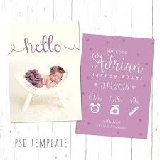 newborn baby announcement sample december 2017 karabas me