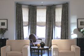bay window curtain rod. Bay Window Curtain Rod Curved C