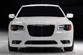 2014 Chrysler 300 Lights S Vs Srt Headlights