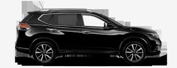 2018 nissan x trail. delighful 2018 2018 nissan x trail side view intended nissan x w