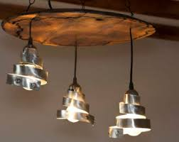 wine barrel lighting. Wine Barrel Bottom Ceiling Lights Lighting T