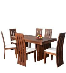 dining sets buy. ethnic india art barcelona 6 seater dining sets with table buy