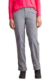 Exofficio Womens Sol Cool Nomad Pant Road 0 Amazon In