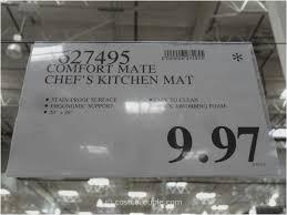 kitchen mats costco. Beautiful Mats Anti Fatigue Kitchen Mats Costco Fresh Apache Mills Fort Mate Chef S  Mat With E