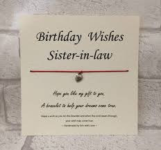 Birthday Wishes To Sister In Law Quotes For My Daughter Wording Text