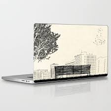 architecture drawing 500 days of summer. (500) Days Of Summer Laptop \u0026 IPad Skin By Martinlucas | Society6 Architecture Drawing 500 C