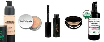 best natural organic makeup reviews