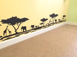 the lion king wall decals disney baby decoration lion king