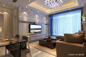 Living Room Ceiling Lighting Modern Ceiling Design In Living Room Reflects Artistic Look